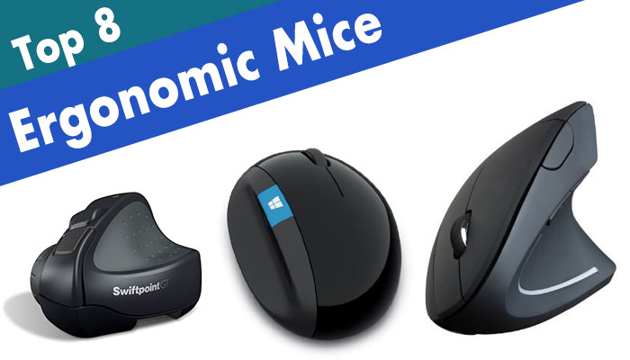 Best Ergonomic Mouse